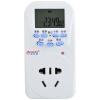 Jinke De (kerde) GND-2 Электронный таймер просрочен через выводной 10А выкл белый электронный таймер часы для кухни белый