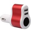 Cabos USB Cавтомобильное зарядное устройство с зажигалкой cabos usb cавтомобильное зарядное устройство с зажигалкой