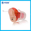 2PCS 4 канала Цифровое программирование слуховой аппарат Audiometer S-13A Drop Shipping 8 channels hearing aid tinnitus digital and programmable cic ear sound amplifier hearing loss for the deaf s 17a drop bestship