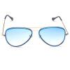 CXSHOWE 2016 Новый Мужчины поляризованные очки Вождение Мода Спорт Покрытие Солнцезащитные очки UV400 очки Аксессуары с Case Box 7 цветов аксессуары