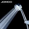 JOMOO ABS Хромированная отделка душевой кабины душевой кабины высокого давления с душевой шлангом из нержавеющей стали и настенным кронштейном аксессуар для душевой насадки oem abs al s001