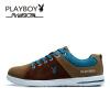 плейбой бренд, англия стиль, fashional и дыхания, легких и wearproof досуг, мужские ботинки