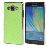 MOONCASE Galaxy А5 Футляр Роскошные Chrome горный хрусталь Bling Звезда задняя крышка чехол для Samsung Galaxy A5 Грин