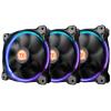 Tt (Thermaltake) вентилятор (LED руководство апертура / уменьшение / технический tt