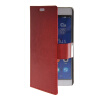 MOONCASE Slim Leather Side Flip Wallet Card Slot Pouch with Kickstand Shell Back чехол для Huawei Honor 6X Red mooncase slim leather side flip wallet card slot pouch with kickstand shell back чехол для lg l bello d331 d335 red