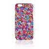 Классический чехол для iPhone 5 5S / 6 6S / 6 Plus 6S Plus цветочный чехол накладка для iphone 5 5s 6 6s 6plus 6s plus змеиный дизайн