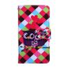 MOONCASE для Samsung Galaxy Grand Prime G530H кожаный чехол держатель кошелек флип-карты с Kickstand Чехол обложка No.A02 mooncase классический крест шаблон кожаный сторона кошелек карты стенд чехол для samsung galaxy grand 2 g7106 розовый
