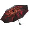 Jingdong [супермаркет] рай зонтик (UPF50 +), из открытого с момента закрытия тройной винил черный зонтик зонтик красный зонтик 31803E upf50 rashguard bodyboard al004