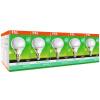 Супермаркет] [Jingdong FSL (FSL) Светодиодная лампа лампы энергосберегающие лампа E14 3W отверстия дневного света 6500К 10 палочки лампа swgroup fl smd 50 cw 6500к