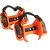 Дети молодежи флэш Runaway Регулируемые Колеса пятки Роликовые коньки Ножи Обувь runaway sunglasses