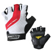Sparkle CSG202 Lava Summer Half Bend Gloves Перчатки Red L Код