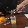 [Супермаркет] Jingdong OAK европейский дуб апельсиновый сок ручной соковыжималки бытовые соковыжималки детский мини-фруктовый сок нажимается лимон клип C029
