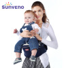 SUNVENO Новый дизайн Kangaroo Hipseat Carrier Baby Baby Carrier Kids Infant Hip Seat Carrier для Carring Baby Home Shopping mother nest tq525 baby carriers front facing carrier sling kids kangaroo hipseat for newborn boy and girl baby care 0 36 months