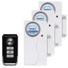 Gangqi GQ-WXYK021 Двери и окна охранной сигнализатор беспроводной пульт дистанционного управления магнитное сигнализация окна сигнализатор поклевки мегатекс в москве