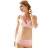 Хорошие времена беременных нижнее белье бюстгальтер костюм беременных женщин беременных женщин нижнее белье розовое белье TY10300 85B нижнее белье
