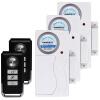 Gangqi GQ-WXYK021 Двери и окна охранной сигнализатор беспроводной пульт дистанционного управления магнитное сигнализация окна сигнализатор поклевки hoxwell hl50