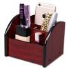 Письмо (TRNFA) TN-A03 шкафы деревянные для хранения пера держатель офисные настольные отделочные косметическим удаленного хранения расходных материалов в стойку