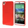 MOONCASE S - линия Мягкий силиконовый гель ТПУ защитный чехол гибкой оболочки Защитный чехол для HTC Desire 826 Красный htc desire 650