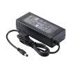 COOLM AC DC Питание 24V 3A Зарядное устройство Светодиодный трансформатор AC / DC 72W 5.5mm x 2.5mm для светодиодной прожекторной камеры видеонаблюдения jkm24003 72w 24v 3a switching power supply black ac 100 240v