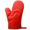 Barney Baking Tools Высокотемпературные перчатки Более толстые изоляционные печи Микроволновые анти-горячие перчатки Orange Single современные микроволновые печи 118