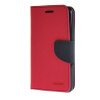 MOONCASE Splice Color Leather Wallet Flip Card Slot Bracket Back чехол для Sony xperia E4 Hotpink mooncase splice color leather wallet flip card slot bracket back чехол для sony xperia e4 black01