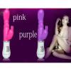 Взрослые секс-игрушки Секс-товары Вибраторы для женщин Двойная вибрация G Spot Vibrator Сексуальная игрушка для женщины Вибратор-дилдо-кролик смазка на водной основе aqua – anal 100ml
