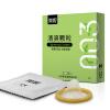Aoni 003 ультратонкие презервативы 10 шт. viva ультратонкие ежедневные