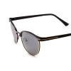 feidu 2015 высокого качества очки женщин бренд дизайнер вождения солнцезащитные очки винтаж очки - новая мода очки с участием различных цветов vogue vogel очки черного кадра серебряного покрытия линза мода полной оправе очки vo5067sd w44s6g 56мм
