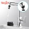 mymei Высокое качество фильтр для воды 360 поворотный кран сопла фильтр адаптер экономии воды из под крана аэратор диффузор кухонные принадлежности
