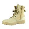 Новые Тактический Модные Комфорт Кожа Боевые Военная Ботильоны армии обувь