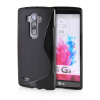 MOONCASE S - Line Soft Flexible Silicone Gel TPU Skin Shell Back ЧЕХОЛ ДЛЯ LG G Flex 2 Black смартфон bq s 5020 strike black