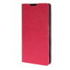 MOONCASE Classical Folio Book Style Leather Wallet Flip Card Slot Bracket Back чехол для Sony Xperia C4 Hotpink чехол книжка muvit folio для sony xperia e5