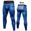 Мужская мода Сжатие Брюки 3D Print Брюки Мужские Фитнес Брюки Спортивные штаны Тощие брюки Быстросохнущие брюки