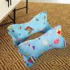 [Супермаркет] Jingdong Анна Рич (FUANNA) Санкт-цветок (St.fiore) Анна Рич текстильного производства одного автомобиля подушка подголовник затылочного