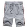 мода мужчины шорты новых 2016 мужчины шорты спорта летом мужчин случайные твердых шорты плюс размер 4xl горячей продажи бегущих людей шорты 5 цвета шорты gulliver шорты