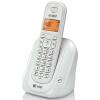 AT & T EL31109B обновленная версия автономной цифровой беспроводной телефон стационарный домашний офис китайский экран дисплея фиксированной беспроводной телефон хозяин черный vantage yingxin vantage 218 большой экран телефон стационарный офисный телефон домашний телефон шампанское
