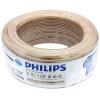 Philips (PHILIPS) SWA7494D / 93 акустический кабель провод аудио кабель акустический кабель сердечника аудио 100 высокой степени чистоты с высоким дикторы лихорадка профессиональной проводной линии аудио динамик 50 м кабель акустический 2х0 75 100м