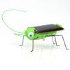Солнечный кузнечик Солнечная энергия робот насекомое ошибка саранчи кузнечик игрушка для детей 4м солнечный робот