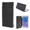 MOONCASE Samsung Galaxy Note 5 ЧЕХОЛ ДЛЯ Hard Plastic Design Flip Pouch Brown mooncase samsung galaxy s6 edge plus чехол для hard plastic design flip pouch brown