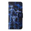 MOONCASE чехол для HTC Desire 816 Флип PU Держатель карты кожаный бумажник Складная подставка Feature Чехол обложка No.A10 mooncase чехол для iphone 5g 5s флип pu кожаный бумажник складная подставка feature чехол обложка no a08