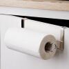 Европа Юн Чул стеллажи толстый свет из нержавеющей стали вариант кухни вешалка для полотенец хранения стойку