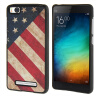 MOONCASE American flag Flexible Soft Gel TPU Silicone Skin Slim Durable чехол для Cover XiaoMI Rice 4i M4i M4I 6pcs lot soft thumb grips thumbstick joystick high enhancements cover caps skin fit for sony play station 4 ps4 ps3 xbox 360