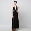 Волк (canis@сексуальных женщин длинное платье шифон вечерние вечернее платье партии платье выпускного вечера