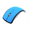 Большие скидки! Складная беспроводная мышка для Персонального Компьютера и ноутбука