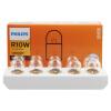 PHILIPS Автомобильная лампа Premium Vision Автомобильная лампочка Индикатор сигнала поворота 12V (10 ПК в коробке) лампа автомобильная philips 12858 4000kx1