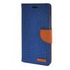 MOONCASE Zenfone 2 5.5 , Leather Flip Stand ЧЕХОЛ ДЛЯ ASUS ASUS Zenfone 2 5.5 inch ZE550ML / ZE551ML Dark blue zenfone 2 deluxe special edition