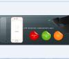 Ainy 0.33mm Защитное Стекло screen protector для iPhone 5SE ainy 0 33mm защитное стекло screen protector для lenovo k920 vibe z2 pro