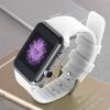 Elegance Dual Mode Смарт часы-телефон с камерой поддержки / Heart Rate Monitor / шагомер Quad карты диапазона GSM SIM-карты TF