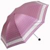 Jingdong [супермаркет] рай зонтик карамболь ткань ярко-зеленый героический толстый шелк сложенный зонтик зонт фиолетовый 33270E адыгский героический эпос