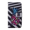 MOONCASE чехол для Huawei Ascend Y530 Флип PU Держатель карты кожаный бумажник Складная подставка Feature Чехол обложка No.A09 ecostyle shell чехол флип для huawei ascend d2 black